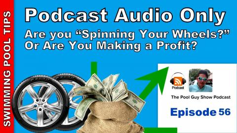 "Are You Out There Just ""Spinning Your Wheels"" or are you Making a Profit in your Business?"
