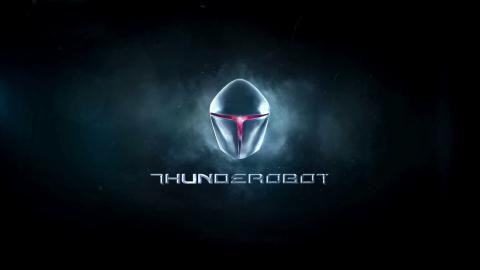 ThundeRobot GTR Gaming Laptop - GearBest