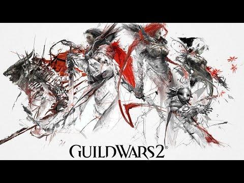 Live Stream #89 - Tech Talk, Hang out and Guild Wars 2