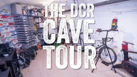 DCR Cave Tour - 2017!