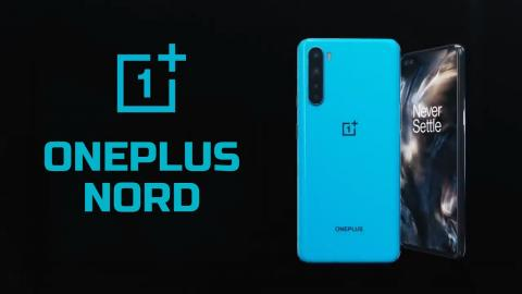 Oneplus Nord 5G Smartphone Offical Video