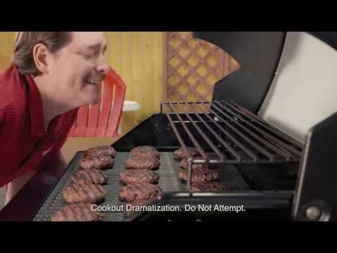 Grill Talk with Grill Dad: Grillin's Gratest Hits