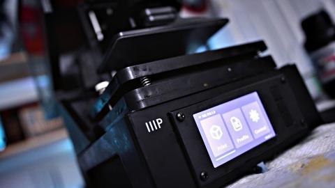 I'm Sending It BACK! $200 Monoprice MP Mini SLA Resin 3D Printer
