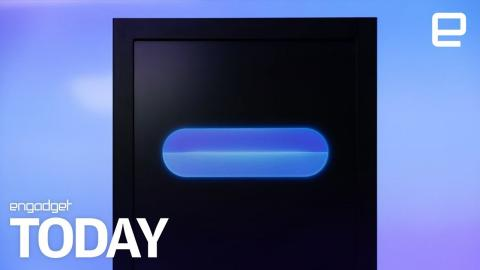 IBM's latest AI project is ready to argue | Engadget Today
