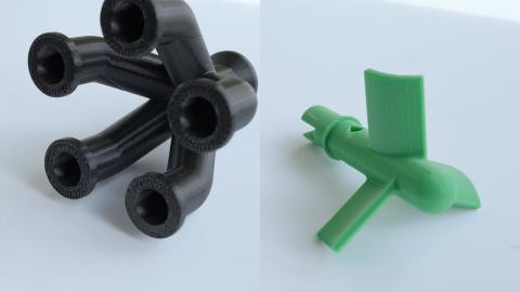 PLA vs ABS - What's the difference for 3D Printing? (in-depth)