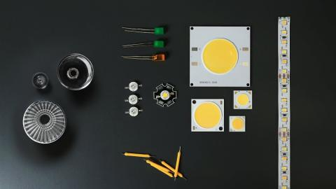 An Introductory Guide to LEDs