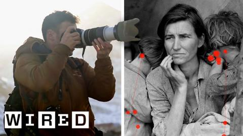 How Is Photography Affecting Us? | Tech Effects | WIRED