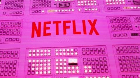 Netflix lance le