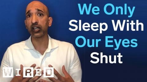 Sleep Expert Debunks Common Sleep Myths | WIRED
