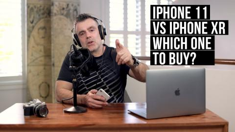 IPhone 11 or iPhone XR which should you buy?