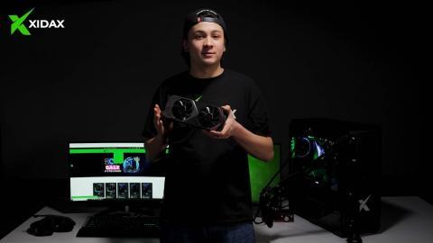 Xidax - AMD Radeon RX 590 overview + FREE games!