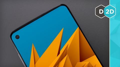 Samsung Galaxy S10 - Early Look