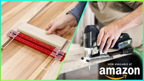 7 New Amazing Cool Tools You Should Have Available On Amazon