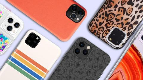 10 Best iPhone 11/11 Pro Cases For 2020 Available Online || Cases For All iPhone s