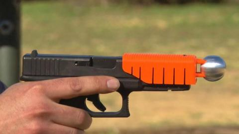 7 Home Defense Tools & Weapons and Accessories