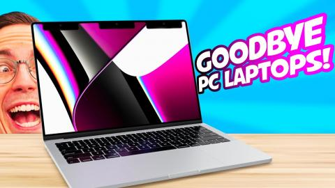 Apple Killed the PC...or did they? ????