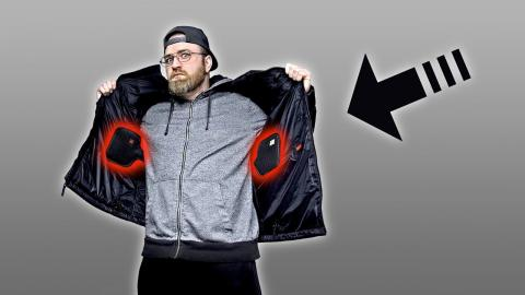 The DIY Jacket Upgrade, Thank Me Later