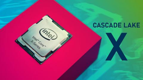 Just More Of The Same? Intel Cascade Lake X EXPLAINED