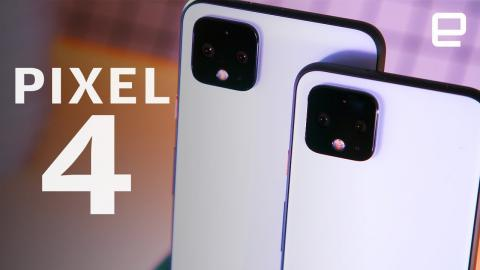 Pixel 4 review: Android refined, but not perfected