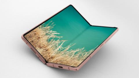 Samsung Galaxy Z Fold 2 - It's Ripe!