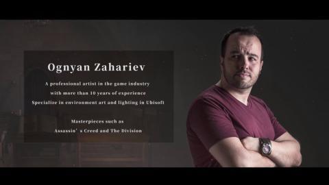 Unreal Engine 4 Course by Ubisoft' s Ognyan Zahariev (Yiihuu.cc)