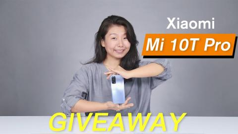 GIVEAWAY! Xiaomi Mi 10T Pro Review: BEST XIAOMI PHONE?