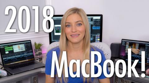 2018 i9 MacBook Pro and eGPU Review!