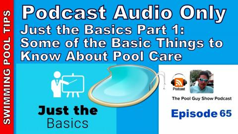 Just The Basics: Some of the Basic Things to Know About Pool Care