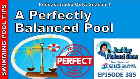 A Perfectly Balanced Pool: Is It Possible?