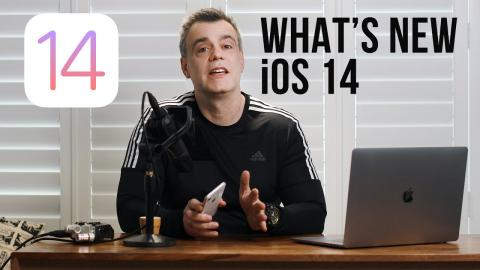 iOS 14 now Available for download - Here are my top 10 new features
