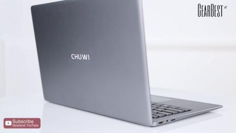 Chuwi Lapbook Air Notebook - Gearbest.com