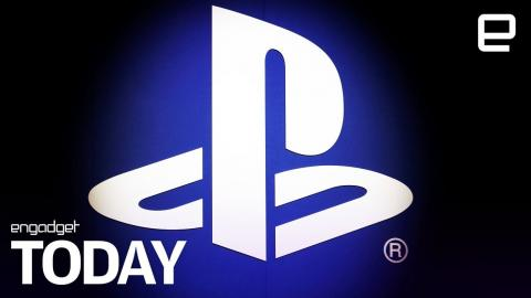 Sony has spilled a few more details about the next PlayStation | Engadget Today