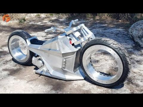 12 Unique Vehicles you didn't know Exist ▶3