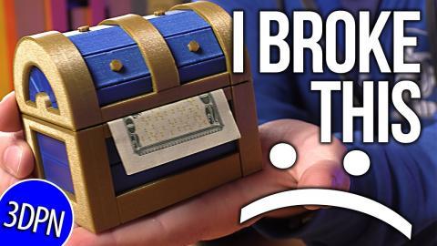 $20 & I Broke It :( // Fan Mail Friday