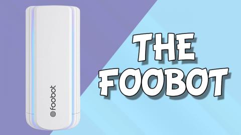 Foobot Review - How Clean Is Your Air?