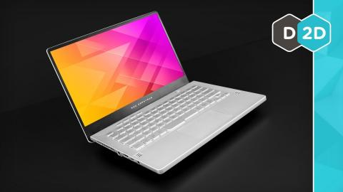 You NEED to See This Laptop