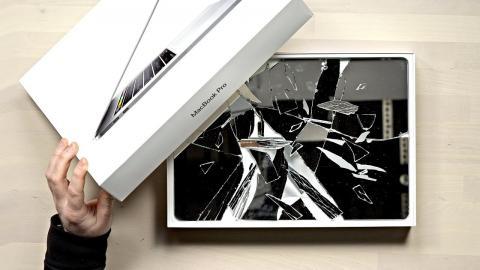 Unboxing Jack's New Laptop...