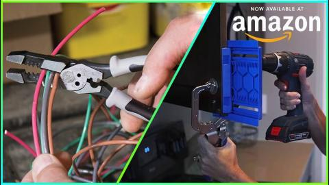 7 Amazing Cool Tools You Should Have Available On Amazon