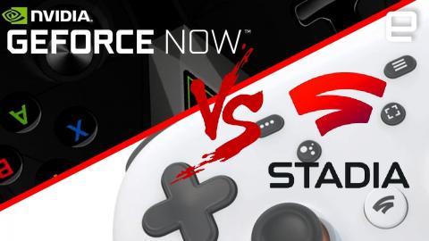 GeForce Now proves Google Stadia is wack