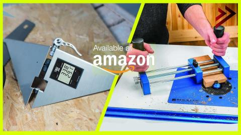 Amazing Cool Tools You Should Have Available On Amazon ►14