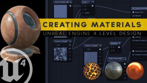 Using The Content Browser - #11 Unreal Engine 4 Level Design