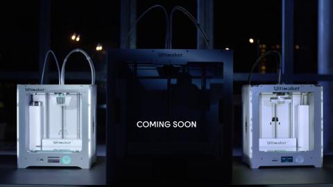 Ultimaker: We have some big news