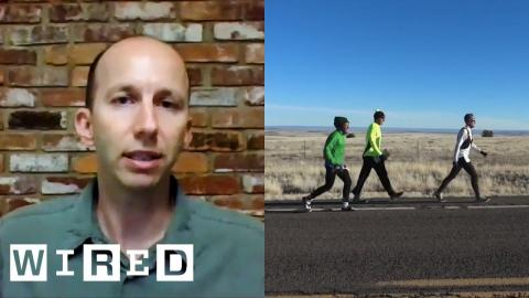 What are the Limits of Human Endurance? | WIRED