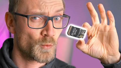 SD Card + ESP8266 = OctoPrint Alternative?