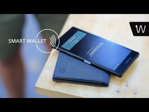 7 New Smart Wallets You Must Have In 2018