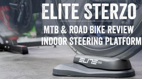 Elite Sterzo Steering Riser Block Review // MTB & Road Bike Testing!