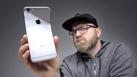 iPhone Bendgate Was Real After All...