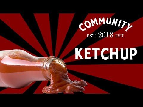 Ketchup with Pooch, Pyro and the Mafia - Powered by Filaments.ca - Guest Slice Engeneering 2/20/2019