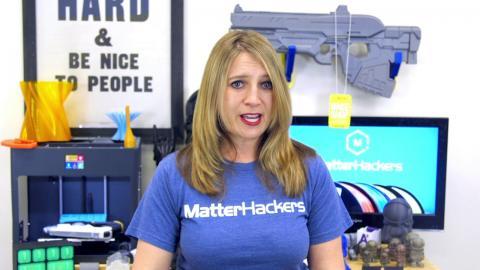 MatterHackers Minute // Adaptive Tech & Consulting