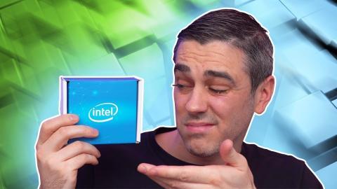 Intel i9 10900X & 10940X Review [BENCHMARKS]